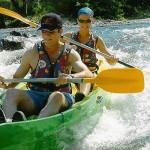 Лодки / Canoe Kayak