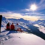 Snowboards & Ski / Сноуборд и Ски
