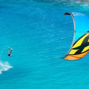 Кайтсърф / Kitesurfing