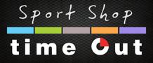 SportShop TimeOut